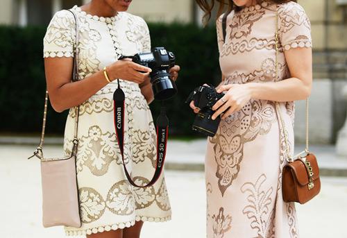 الموديلات لفساتين دانتيل 2012