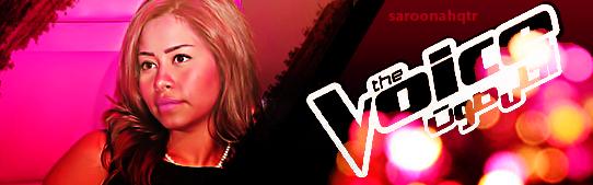 تصاميم تحكيم برنامج the voice 2012