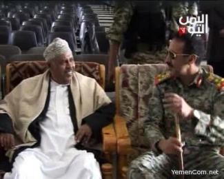 الحرس الجمهوري والقوات الخاصة العميد الركن عبدالله الفنان