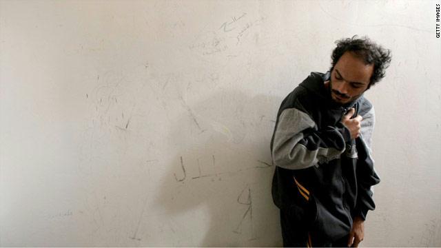 يوتيوب تعذيب المعتقلين قبل النظام السوري 2012