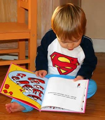 دراسات ذاكرة الأطفال