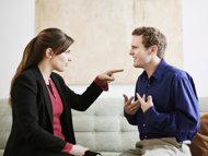 مصطلحات يتداولها الأزواج زوجاتهم