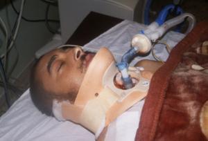 القذافي تعرضه للاختطاف