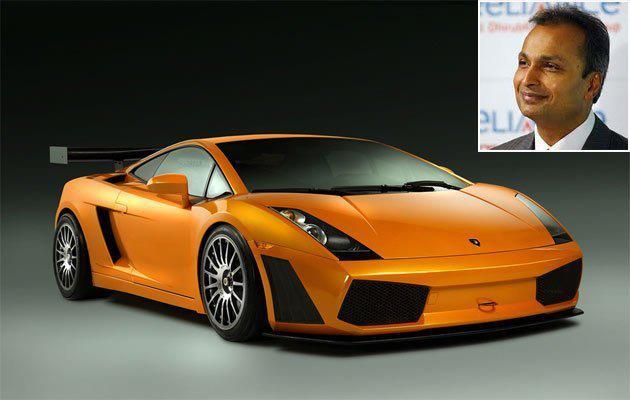 بالصور سيارات المليارديرات