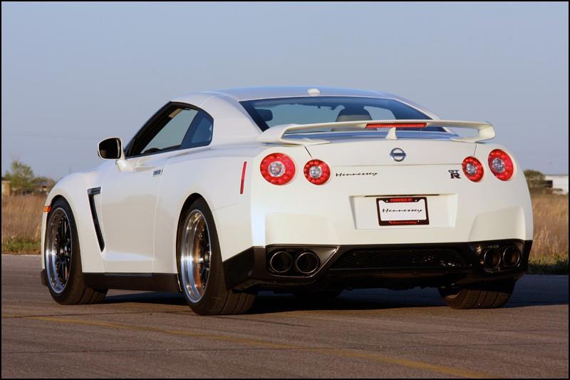 سيارات Nissan R35