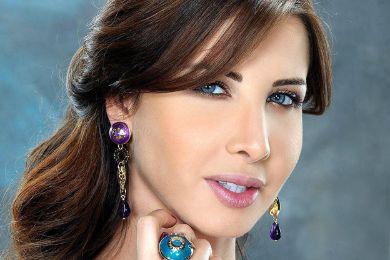 الفنانة اللبنانية Arab Idol