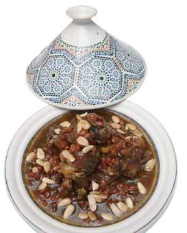 مغربية بمناسبة الأضحى 2012 الزنان الملفوف