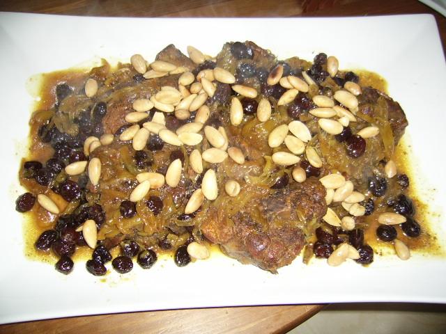حلويات العيد المروزية أكلة حلوة ومالحة معا غنية