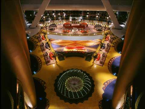 السياحة دبي