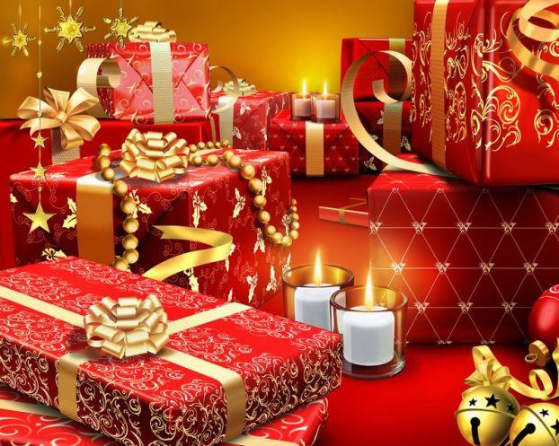 هدايا راس السنة 2012 هدايا عيد الميلاد هدايا