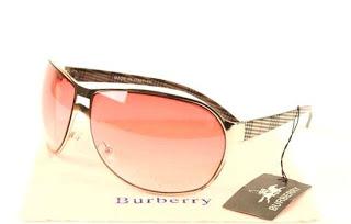 Burberry Sunglasses 2013
