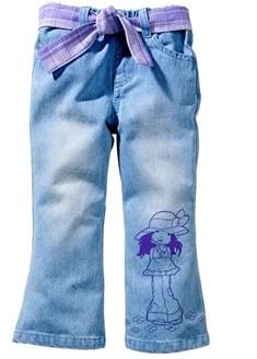 جينزات للاطفال 2013