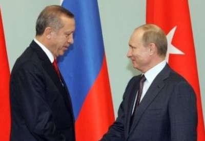 اخبار سوريا الخميس 18/10/2012 بوتين اردوغان بالحرب تدخلت