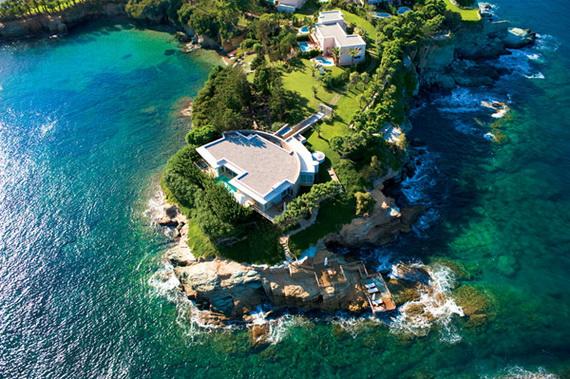 تقارير وصور منتجع كابسيس الازرق جزيرة كريت
