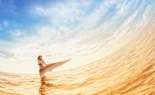 موجات شوق