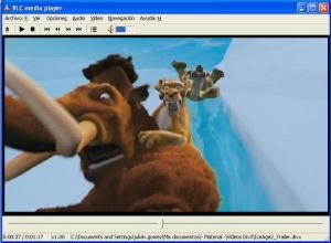 برنامج VLC Media Player لتشغيل الفيديو والصوت