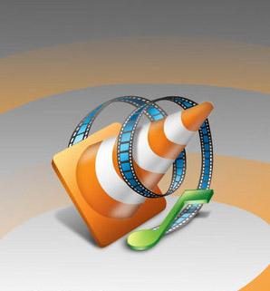 برامج تشغيل الصوت والفيديو VLC media player