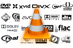 برنامج VLC Media Player 1.1.4 Final