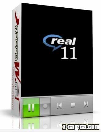 برنامج RealPlayer التثبيت المقاطع youtube