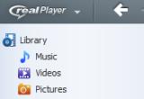 اصدار الملتيميديا RealPlayer 2012