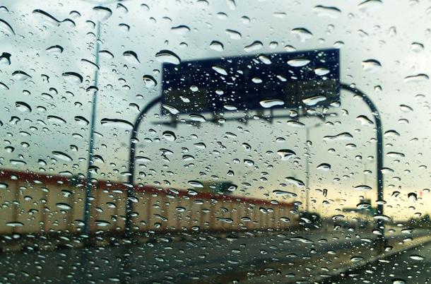 الامطار جازان 29/10/2012