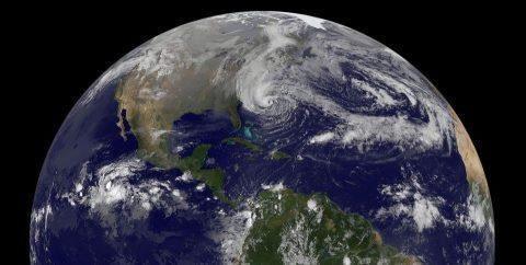 اعصار 2012 sandy