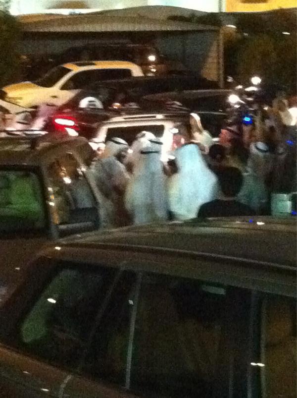 بالصور البراك الدولة النائب الكويتي السابق البراك الاعتقال