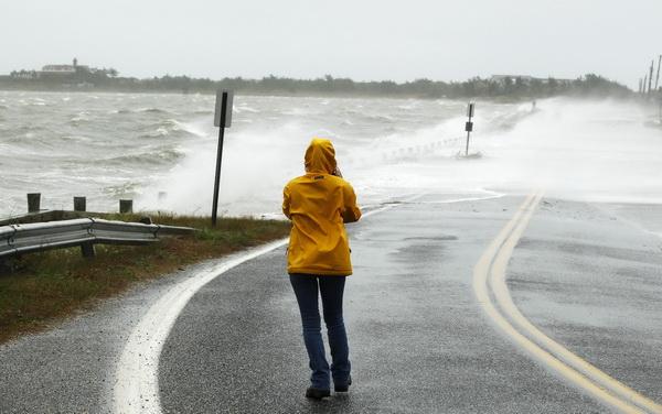 بالصور اعصار شوارع الولايات المتحدة الامريكية 2012