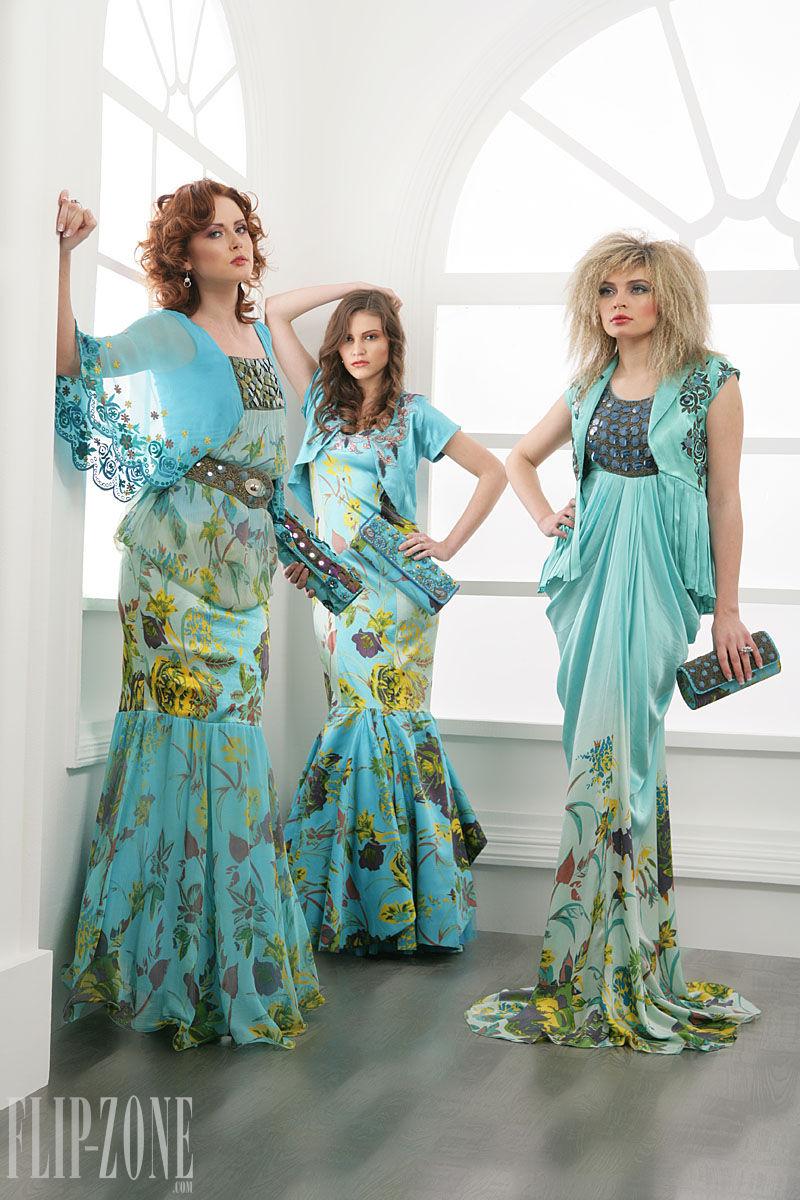 فساتين سهرات 2013 ،احلى الفساتين للسهرات