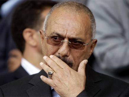 استدعاء عبدالله أمانة العاصمة صنعاء