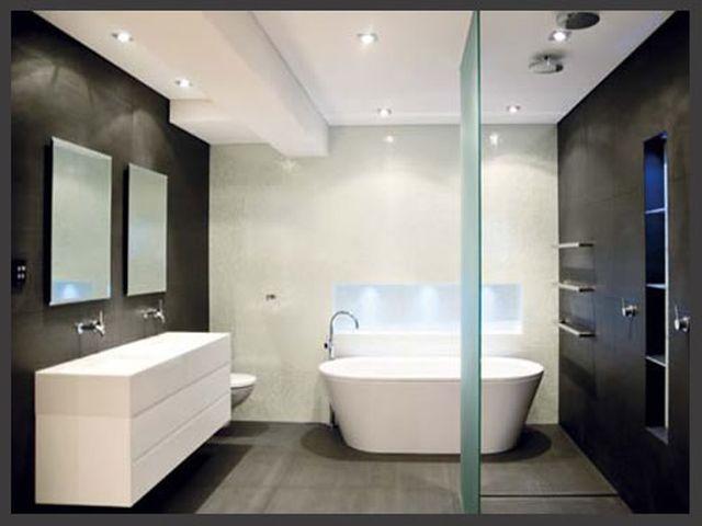 حمامات وشياكه Modern bathrooms