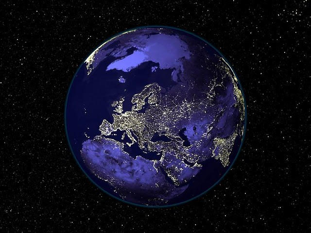 الكرة الارضية منظر للكرة الارضية صور للكرة الارضية