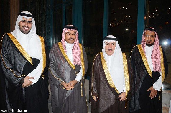 الامير عبدالعزيز 2012