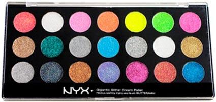 استمتعي بجمالك nyx الجديد