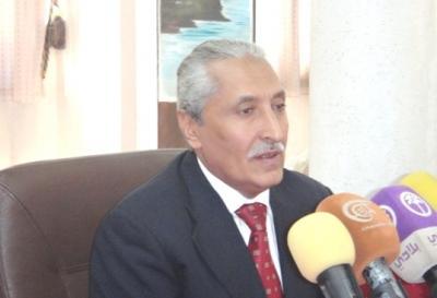 الصحفي ابراهيم الحجاجي الداخلية عبدالقادر قحطان
