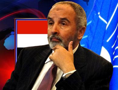 انباء الاستاذ اليدومي الهيئة العليا للتجمع اليمني للاصلاح