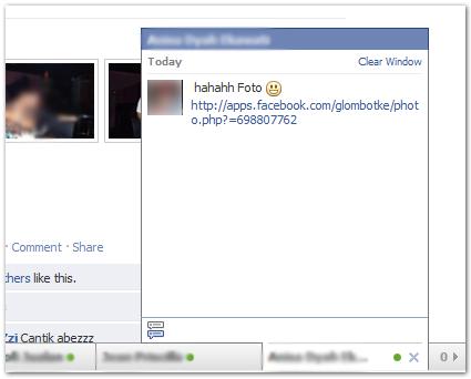 طريقة لحماية حسابك علي الفيس بوك