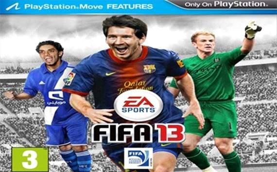 الدوسري Fifa