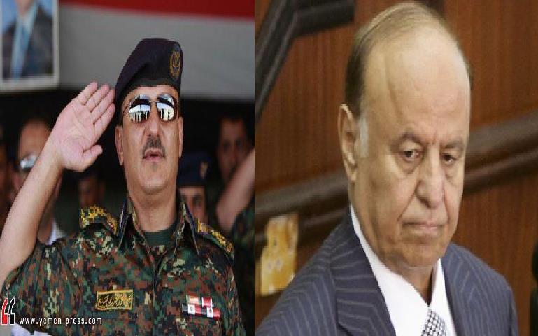 اخبار قرارات رئاسية باقالة الحرس الجمهوري والفرقة الاولى