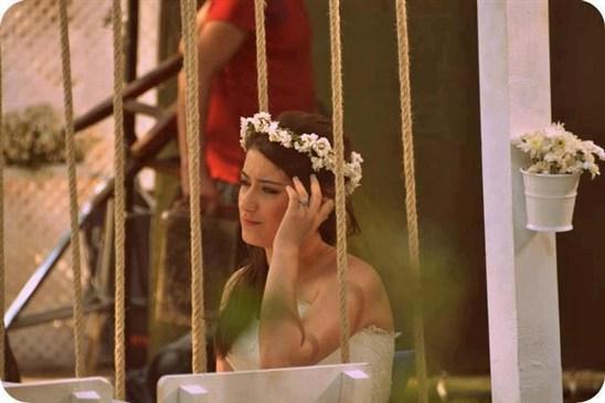 صور زفاف فريحة وأمير