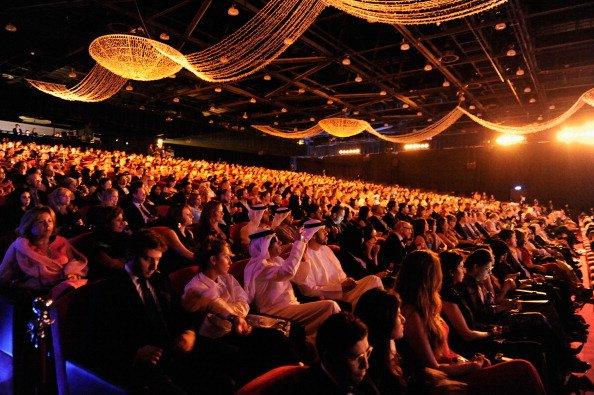 مهرجان للسينما 2013