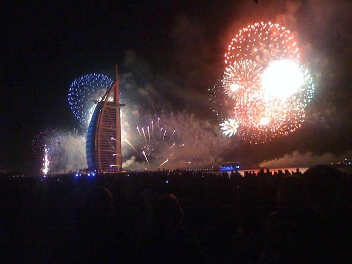 احتفالات السنة 2013