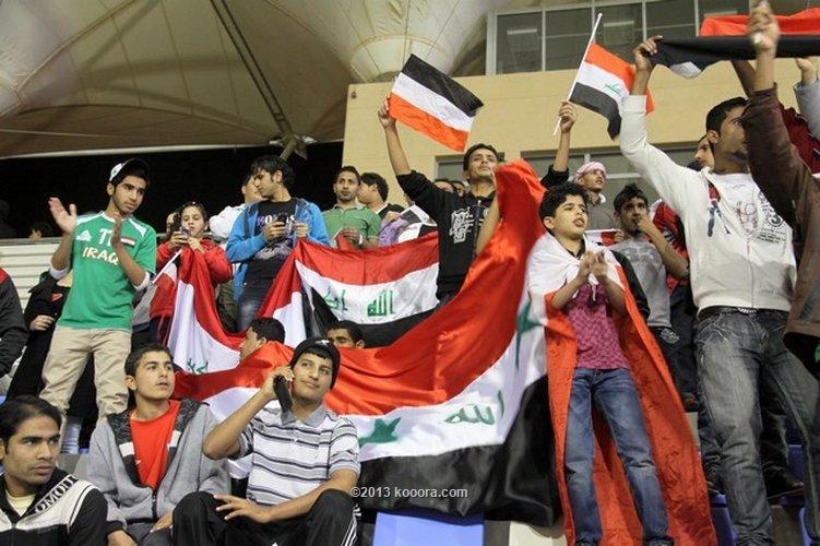 البحرين والسعوديه كاس الخليج