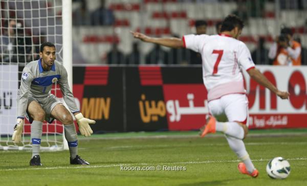 البحرين والامارات