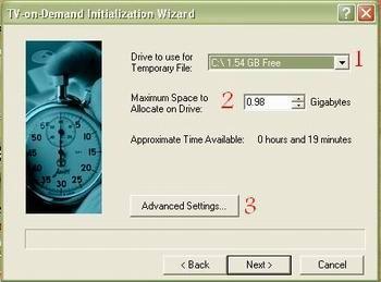 التسجيل الفيديو الكمبيوتر الرسيفر للكمبيوتر