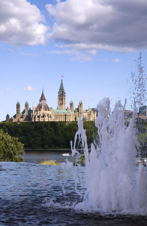 ومعلومات غاتينوذ الكندية Gatineau
