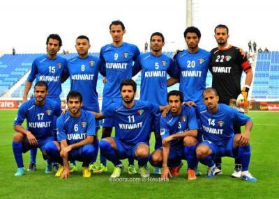 الكويت البحرين بنتيجة ثقيلة4