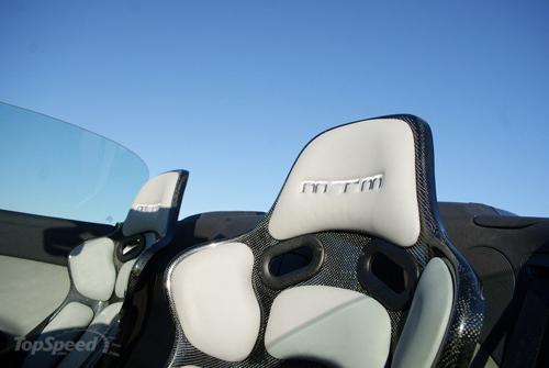 التعديلات الجديدة لسيارة v10 كواترو