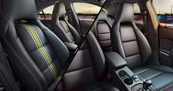 سيارة الجديدة 2013 الداخل والخارج