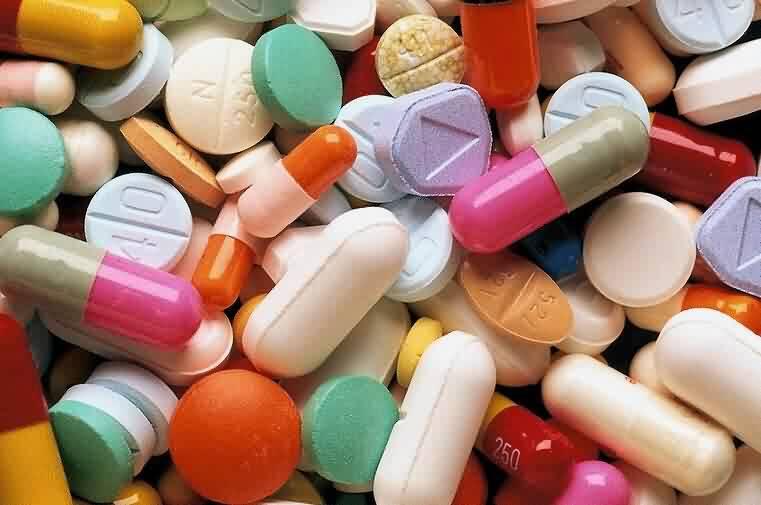 تدشين الأدوية بمدينة الطبية